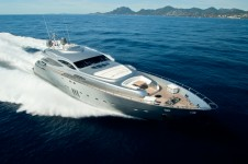 Yacht MISTRAL 55 -  Main